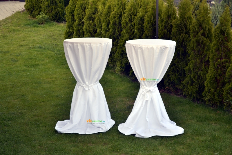 Barový stolek 70cm